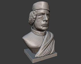 Brotherly Leader 3D print model