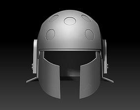 3D print model ISB Agent helmet Star Wars Battlefront 2 1