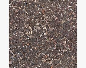 Tileable Rotten Ground 3D asset
