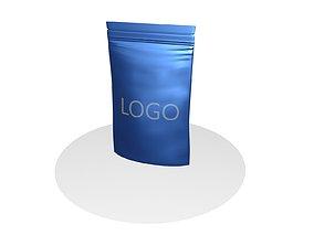 package Package 3D model