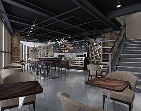 coffee Coffee House 3D
