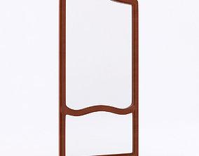3D classical mirror