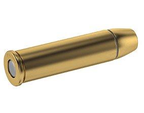 Bullet 357 AUTOMAG 3D
