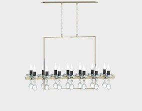 Ceiling 09 3D model