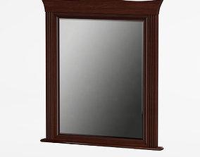 BL Mobili La Maison 623T mirror 3D
