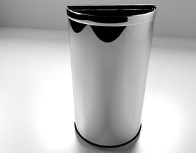 Trashcan 3D model