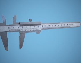 3D model Calipers