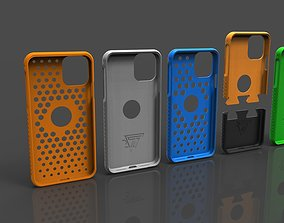 3D print model Cover Iphone 11