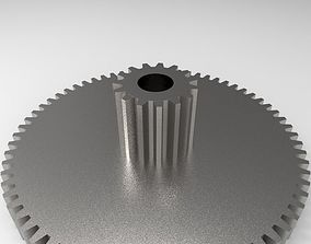 3D printable model MG42 Magbox gear set