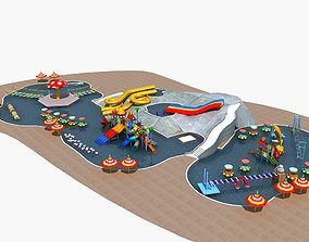 3D Water Park 2