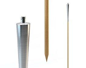 3D model Blomus Torch