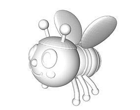 honeybee 3D printable model