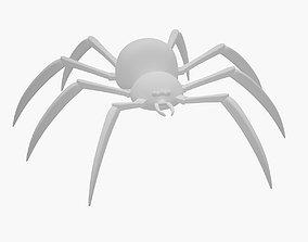 Spider 3D Print
