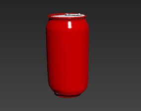 drink bottle 3D model
