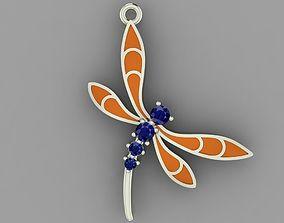 3D print model Pendant jewelry silver