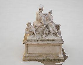 3D Louvre