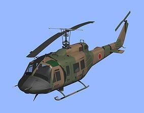 Japan Ground Self-Defense Force UH-1J 3D
