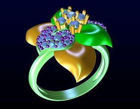 3D printable model DIAMOND JEWELLERY shining
