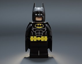 3D PBR Lego Batman