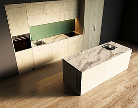 101-Kitchen5 texture 9 3D