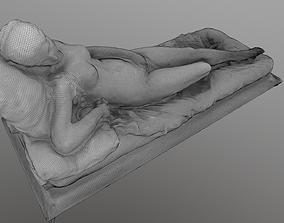 3D print model Lorenzo Bartolini - Venus