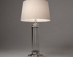 Andrew Martin Hamilton Table Lamp 3D model