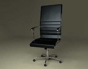 chair. 3D Office chair