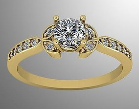 Ring 65 3D print model