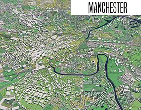 3D Manchester