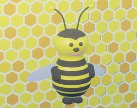 3D model Bee toy