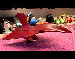 Brain Condor - Great Mazinger - MaxLab 3D print model