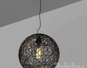 3D print model lighting