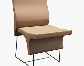Chair 016 3D asset