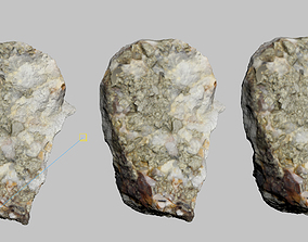 3D Stone scan