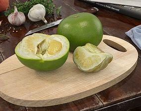Food 23 AM170 3D model