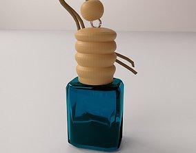 Car Perfume 3D