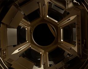 NASA - Spaceship 3D