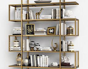 3D model Eichholtz Cabinet Soto 109825