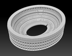 Rome Colosseum 3D print model