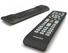 3D model Remote Control Philips