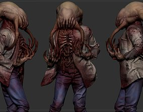 3D printable model Zombie Half-Life
