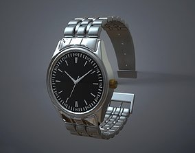 3D print model Reloj