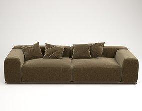 3D Fawella sofa