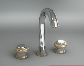 3D Classic tap 02