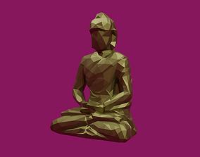 art Buddha 3D printable model