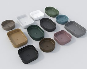 3D model Ceramica Cielo Shui Comfort