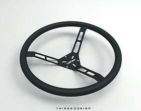 Volante Racer 3D asset