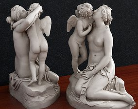 3D printable model Sculpture6