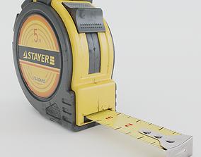 3D model Tape-measure