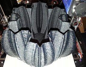 3D printable model Starfruit Fractal Vase